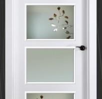 Cat logo online de cristales para puertas de paso - Cristales decorados para puertas ...